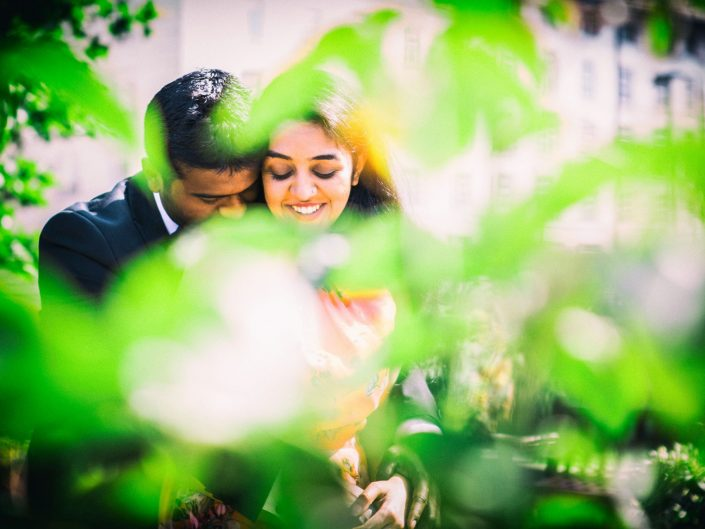 Praveen & Kajal – Couple Shoot