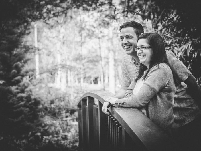 Nathan & Jenna - Pre Wedding