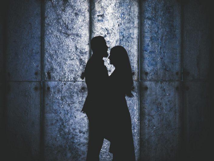 Lucky & Deepi - Pre Wedding